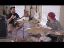 Как сочинить соло на барабанах (JARED DINES RUS)
