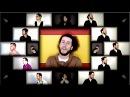 Al Jarreau - Spain - Arrangement! FT. Friends