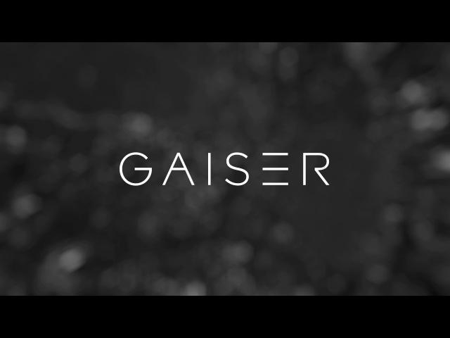 Gaiser - III - Album Teaser