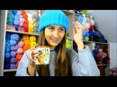 Шапки онлайн. Выпуск 4. Часть 1. Как сделать расчеты на шапочку ТакОри. Прямой эфир с Instagram