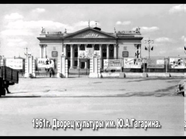 Загорск - Сергиев Посад. Советский период. Часть 1 из 4