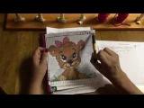 Teddy Bear C2C CAL video 2