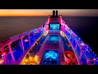 Обзор лайнера DISNEY MAGIC от FOUR GATES UKRAINE Морской круиз на DISNEY CRUISE LINE
