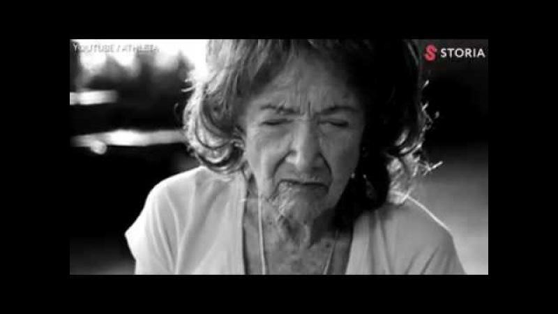 ВОЗМОЖНО ЧТО УГОДНО ТАО ПОРЧОН - ЛИНЧ ей 98 летСамая старая йогиня в мире мотивирует