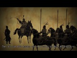 Tiger Knight Empire War - Legendary White Horse Cavalry Trailer