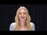Dakota Fanning Can Name All of the American Presidents Secret Talent Theatre Vanity Fair