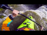 Kayaker Ben Brown Drops New Zealands Wairua Falls