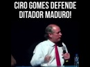 Coronel Ciro e Maduro