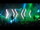 Amatory - Дыши со мной Live Нижний Новгород 14.10.17