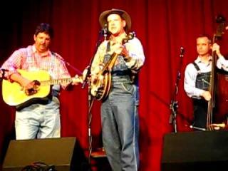 The Tennessee Mafia Jug Band