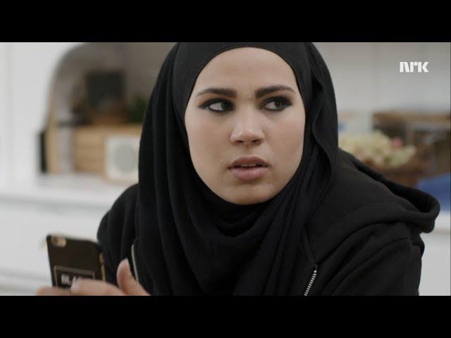 SKAM S04E06 Part 2 RUS SUB СКАМ СТЫД 4 сезон 6 серия 2 отрывок Русские субтитры