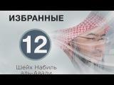 Сила убежденности и упования на Аллаха. Избранные 12. Шейх Набиль аль-Авади