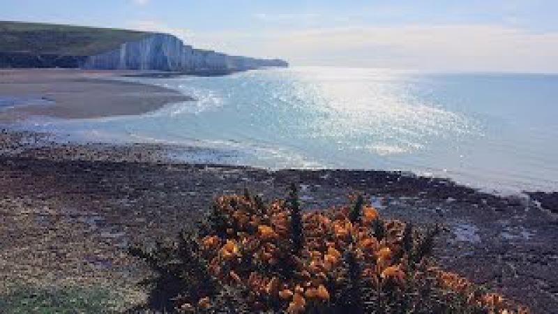 Мир Моими Глазами: Ла-Манш, Истборн, Лулворт, Портланд.. я люблю море