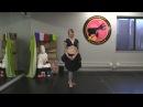 Video Snippet with FatChanceBellyDance, Inc. instructor Kristine Adams
