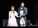 2017,06 Furukawa Yuta, Ikuta Erika ? ミュージカル『ロミオ&ジュリエット』プレスコール 生田絵梨花(乃