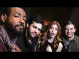 Shadowhunters & Beyond Season Premiere Screenings Live Chat