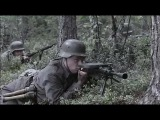Война в Карелии Вдали от линии фронта Военная драма