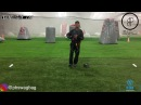 Play Smart Paintball - Lateral Sliding