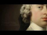 A. VIVALDI Concerto for Violin, Strings and B.C. in B minor RV 390, Europa Galante