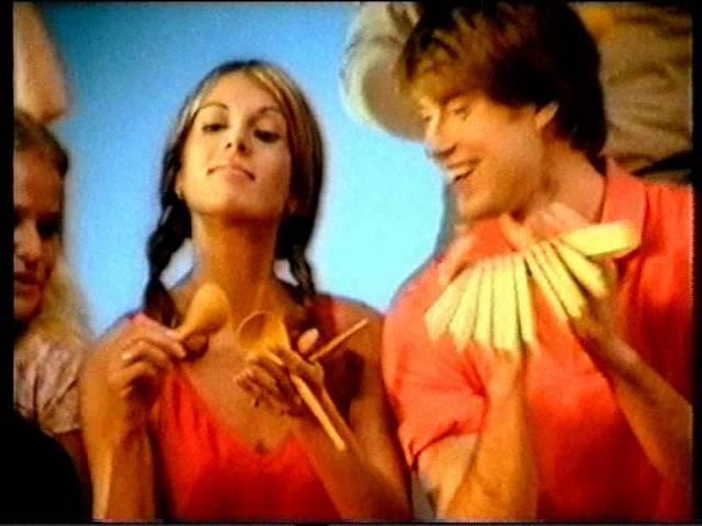 Рекламный блок (СТС-Сигма (г. Новый Уренгой), 29.08.2005) Региональный рекламный блок