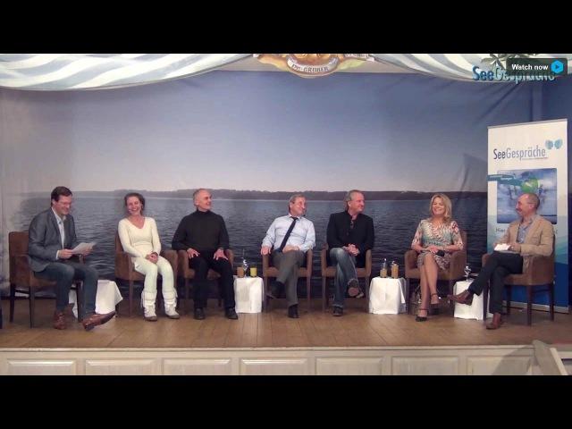 Quo Vadis Deutschland SeeGespräche mit Eva Herman, Andreas Popp, H.W. Graf, Robert Stein. u.a.