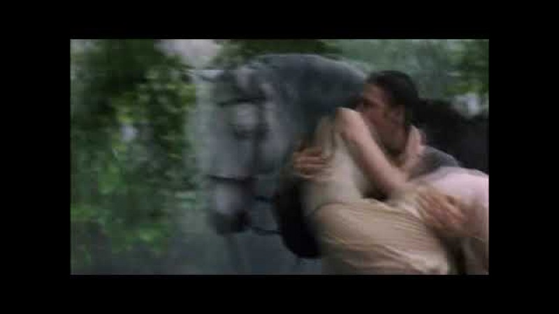 The Distance -- Evan and Jaron -- Romantic Movie Montage