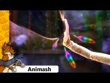 BingoWolfKodi the Friendship Animash ★ [1080p HD]