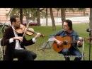 PINOCHO (Pinocchio). Fiorenzo Carpi - Guitarra: Javier Velasco - Viola: David Alegre