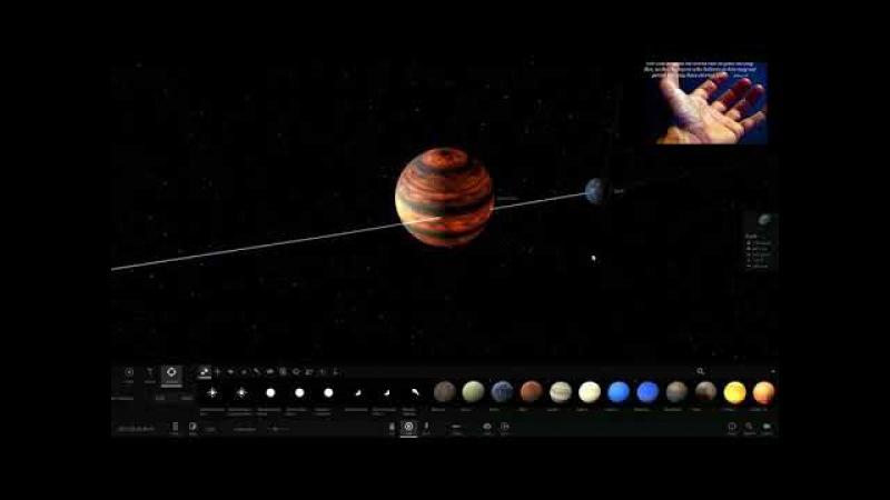 Nibiru Planet X - Weltuntergang verschoben, updated today 10/10/2017