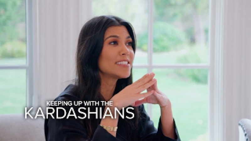 Keeping Up With the Kardashians Katch-Up S13, EP.12 | E!