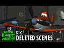 Planes: Fire Rescue (2014) Deleted Scene 1 - Honkers