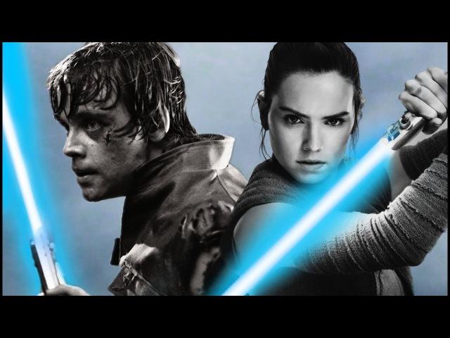The Empire Strikes Back (The Last Jedi Style!)