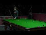 Ronnie O'Sullivan v James Cahill China Open Qualifiers 2017