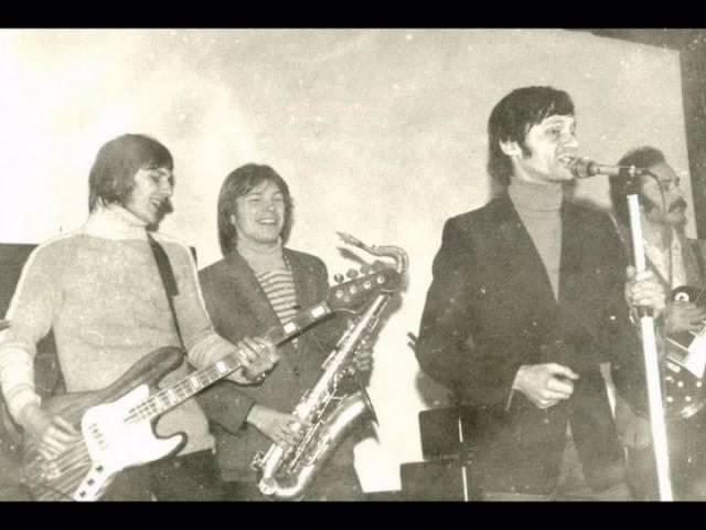 Пикник - 1980 - Концерт в клубе завода им.Свердлова 20.04.1980 (Магнитоальбом)