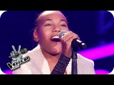 Whitney Houston - Run To You (Diana) The Voice Kids 2017 Blind Auditions SAT.1