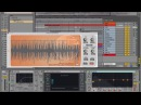 Подготовка трека к мастерингу Ableton live 9