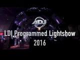 ADJ Lightshow LDI 2016