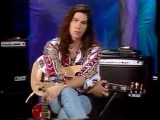 Mark Slaughter - Star Licks Beginning - Guitar - 1990 - Part 1