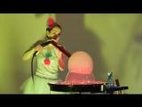 Детское шоу мыльных пузырей в Колпино 89675624414