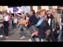 Как мы отмечали 20-летие РЕН ТВ на Манежной площади