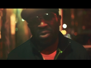 Blacastan, Mr. Green  DJ FMD - Power