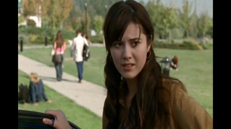 Мэри Элизабет Уинстэд в сериале Вернуть из мертвых (1 сезон 8 серия) 1