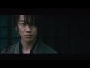 (Трейлер с субитрами) Бродяга Кэнсин (Rurouni Kenshin 2012)