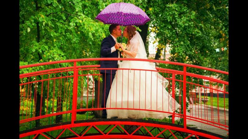 Wedding day (Julia Igor 28.08.15)