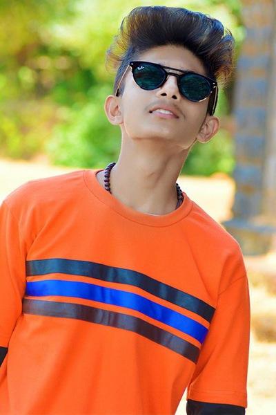 Aksh Chavan