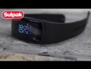 Фитнес-браслет Samsung Gear Fit2 Pro ( sulpak.kz )
