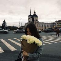 Ульяна Полякова
