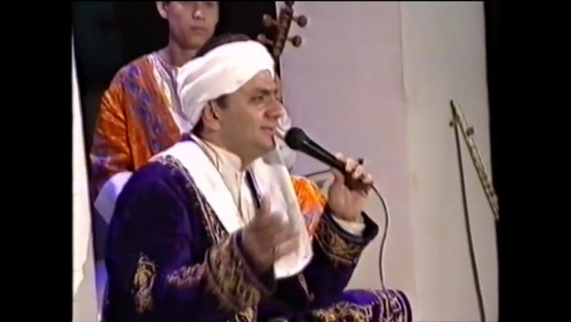 Нишонджон Атамурадов - Дар биёбон (1994) Nishonjon Atamuradov-Dar biyobon (1994)