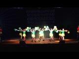 Черлидинг   4 Отчетный концерт