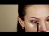 Звездный макияж как у Дженнифер Лопес _ J Lo glow